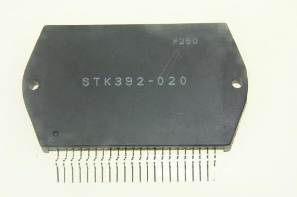 STK392-020 Układ scalony IC,0
