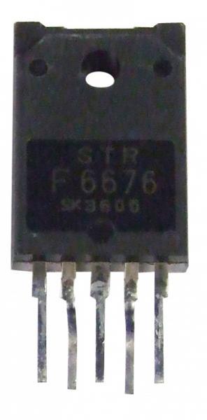 STRF6676 Układ scalony IC,0