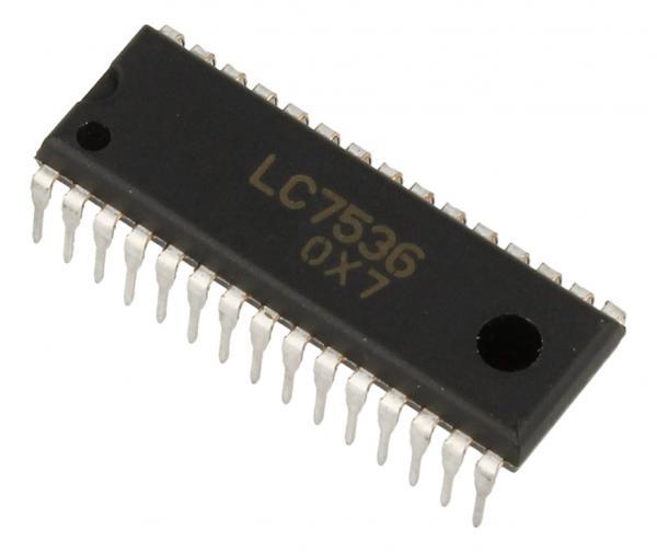 LC7536 Układ scalony IC,0