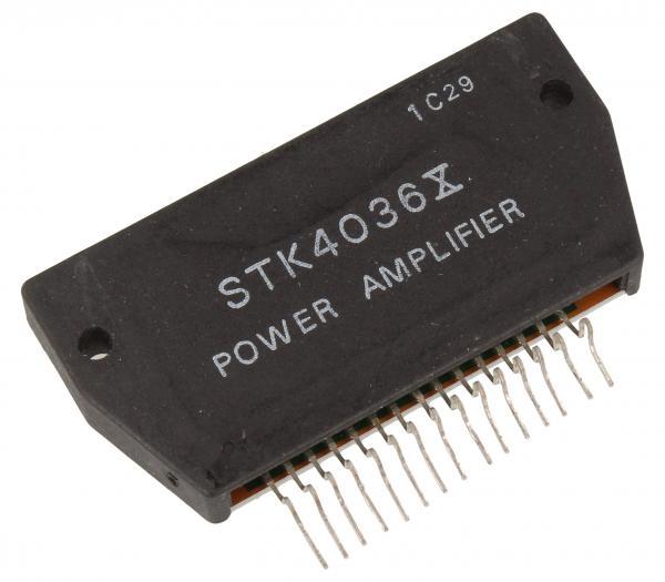 STK4036X Układ scalony IC,0