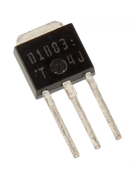 2SD1803 Tranzystor TO-251 (npn) 50V 5A 180MHz,0