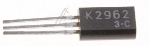2SK2962 Tranzystor TO-92 (n-channel) 100V 1A 125MHz,0