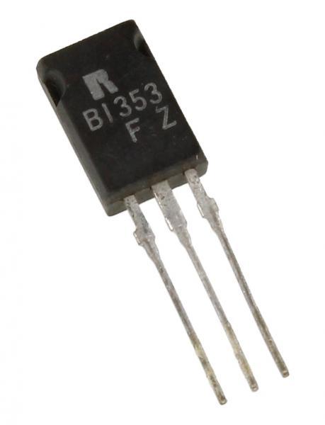 2SB1353 Tranzystor TO-126 (pnp) 120V 1.5A 50MHz,0