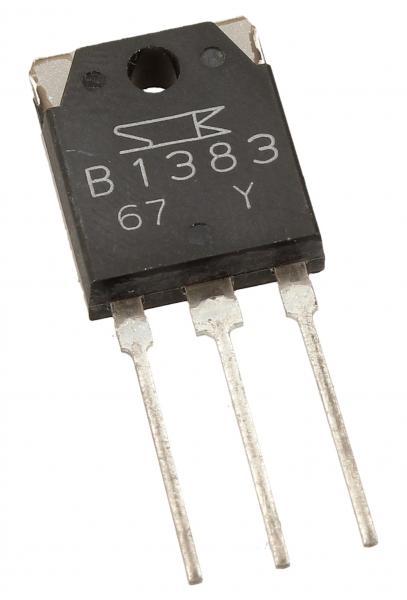 2SB1383 Tranzystor TO-3P (pnp) 120V 25A 50MHz,0