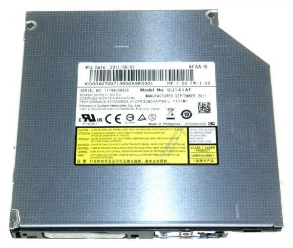 KO0020F001 ACER DVD BLUE-RAY PLDS DS-4E1S ACER,0