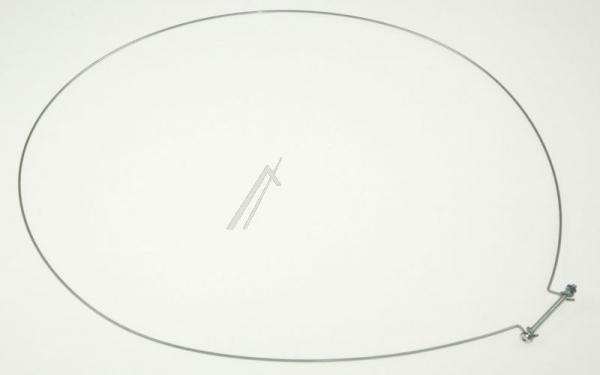 Opaska | Obejma fartucha (przednia) do pralki 6049001182,0