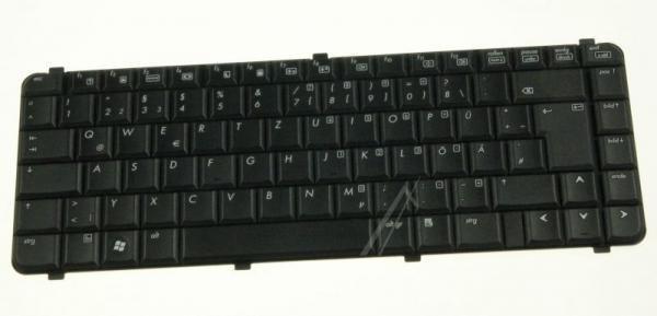 Klawiatura niemiecka do laptopa  539682041,0