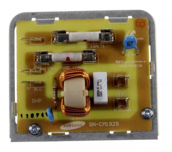 Filtr sieciowy do mikrofalówki DE9600734A,0