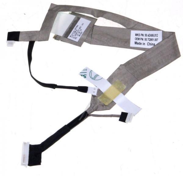 Taśma | Wiązka przewodów panelu LCD do laptopa  50TQ901007,0