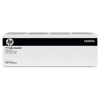 CB459A 2ND TRANSFER ROLLER ASSY CLJ-CP6015/CM6030/CM6040 HEWLETT-PACKARD,0