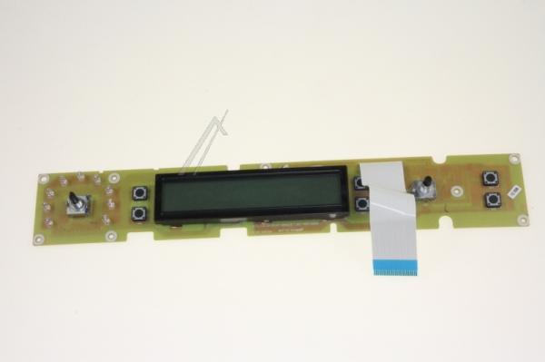 Wyświetlacz do mikrofalówki DE9600839A,0