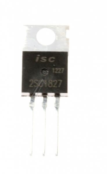 2SC1827Y Tranzystor TO-220 (npn) 80V 4A 8MHz,0