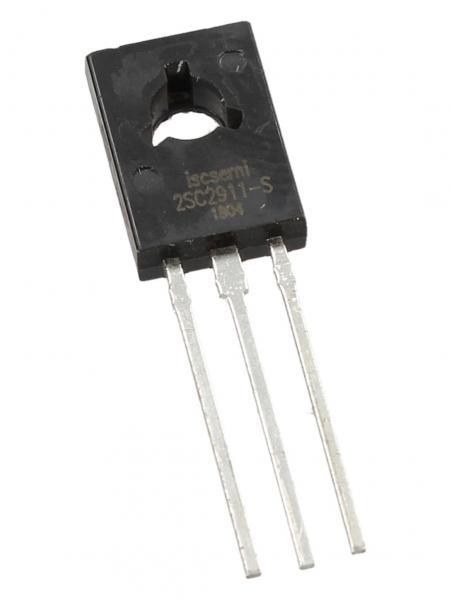 2SC2911 Tranzystor TO-126 (npn) 160V 140mA 150MHz,0