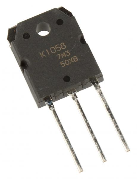 2SK1058 Tranzystor TO-3P (n-channel) 160V 7A 6MHz,0