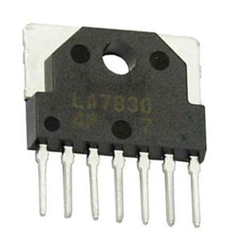 LA7830 Układ scalony IC,0