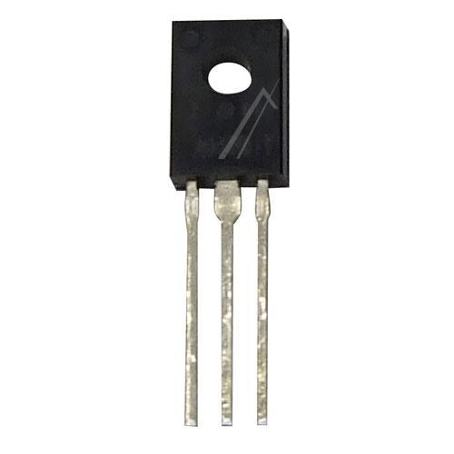 2SA1156 Tranzystor TO-126 (pnp) 400V 500mA 3MHz,0