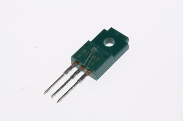 2SB1187(FG) Tranzystor SOT-186 (pnp) 60V 3A 12MHz,0