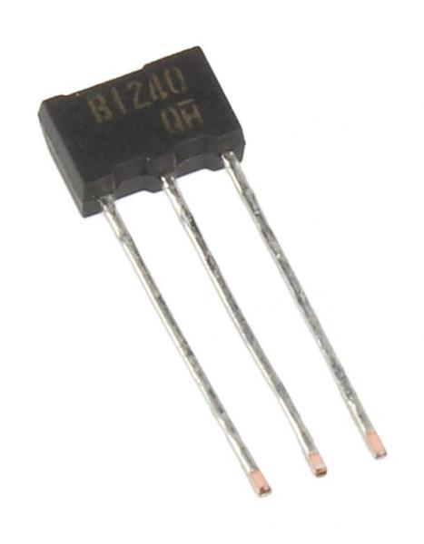 2SB1240 Tranzystor TO-92L (pnp) 32V 2A 100MHz,0