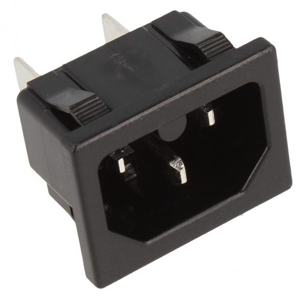 Gniazdo kabla zasilającego do naleśnikarki TS01018850,0