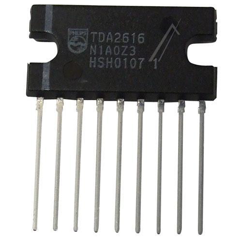 TDA2616 Układ scalony IC,0