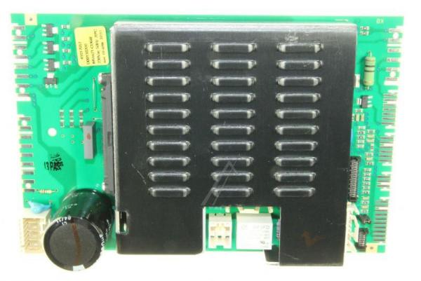 Moduł elektroniczny skonfigurowany do pralki 49010774,0