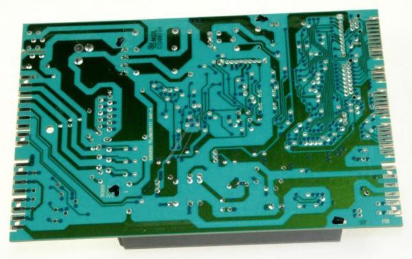 Moduł elektroniczny skonfigurowany do pralki 49010774,1
