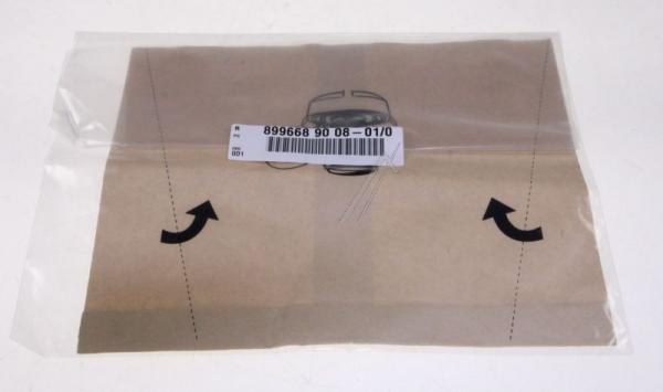 Filtr papierowy do odkurzacza 8996689008010,0