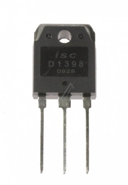 2SD1398 Tranzystor TO-3P (npn) 800V 5A 3MHz,0
