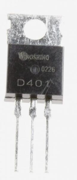 2SD401A Tranzystor TO-220 (npn) 150V 2A 5MHz,0