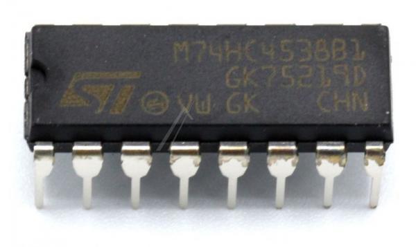74HC4538N Układ scalony IC,0