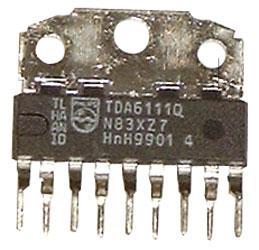 TDA6111Q Układ scalony IC,0
