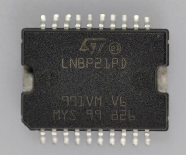 LNBP21PD Układ scalony IC,0
