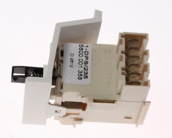 Wyłącznik | Włącznik sieciowy do zmywarki Siemens 00165886,2