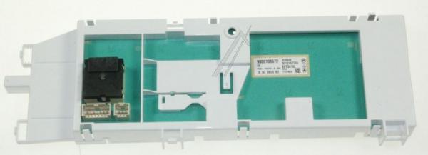 Moduł elektroniczny skonfigurowany do suszarki 00752457,0