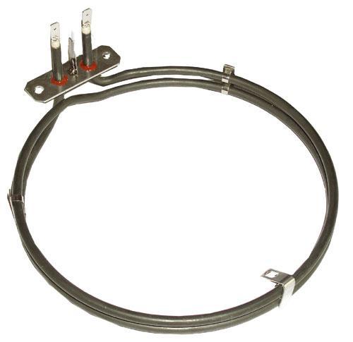 Grzałka termoobiegu 2400W piekarnika Electrolux 1250249216003,0