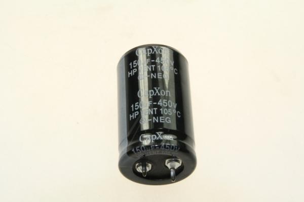 150000nF | 450V Kondensator elektrolityczny 105°C 30040955 35mm/25mm,0