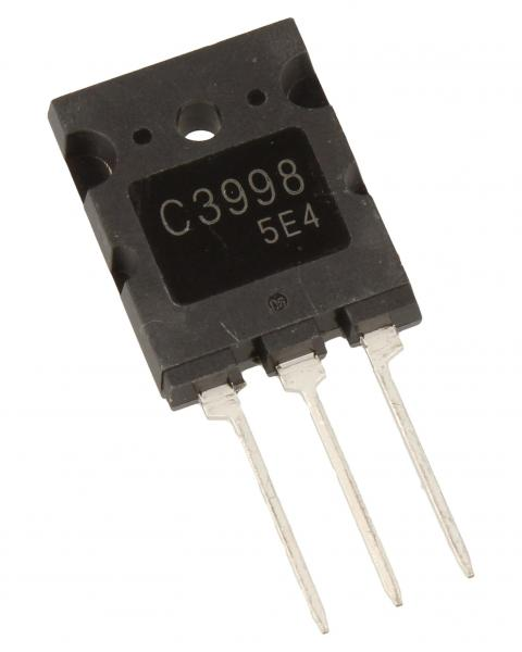 2SC3998 Tranzystor TO-3P (npn) 800V 25A 10MHz,0
