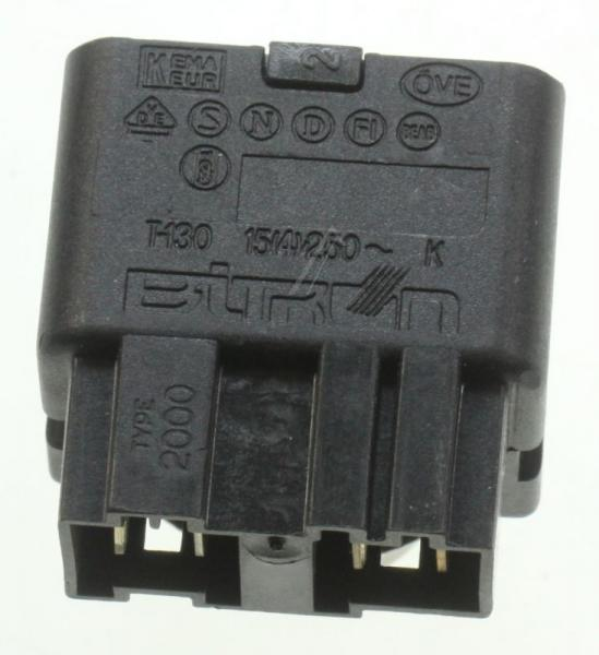 Termostat do zmywarki Siemens 00165384,2