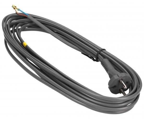 Kabel zasilający do odkurzacza - oryginał: 00792805,0