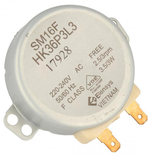 Silnik napędowy SM16F mikrofalówki Candy 49010584,0