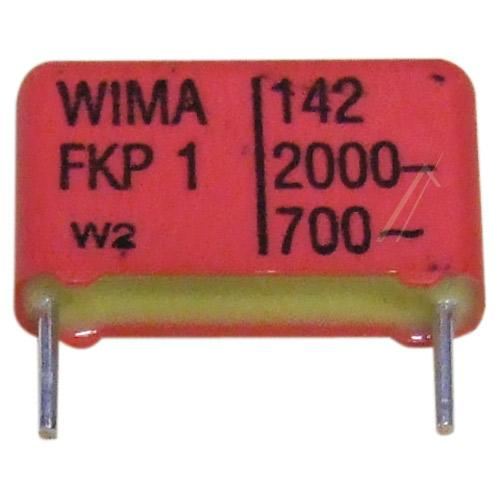Kondensator 851591160200,0