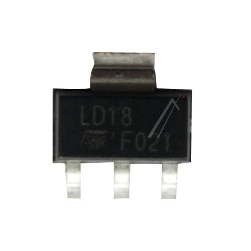 LD1117S18TR Układ scalony IC,0