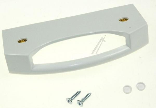 Rączka   Uchwyt drzwi chłodziarki do lodówki Siemens 00096109,0
