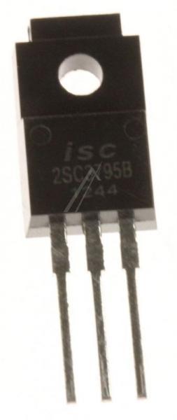 2SC3795B Tranzystor SOT-186 (npn) 600V 6A 8MHz,0