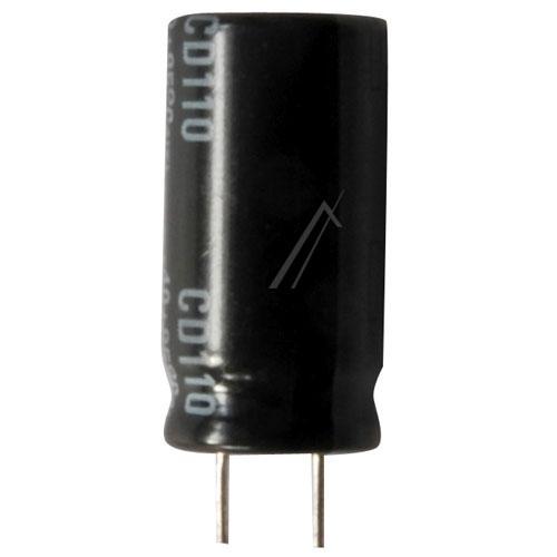 2200uF | 10V Kondensator elektrolityczny 85°C 30031594 20mm/10mm,0