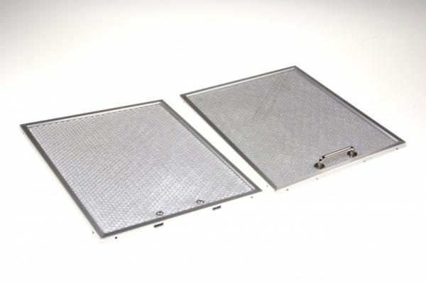 Filtr kasetowy (metalowy) do okapu 00296587,0