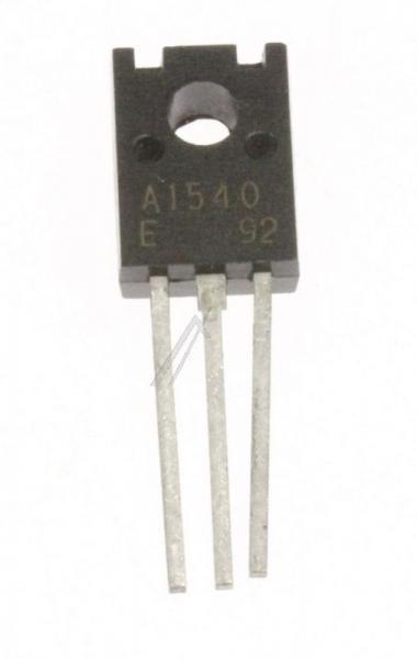 2SA1540 Tranzystor TO-126 (pnp) 200V 100mA 300MHz,0