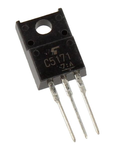 2SC5171 Tranzystor TO-220 (npn) 180V 2A,0