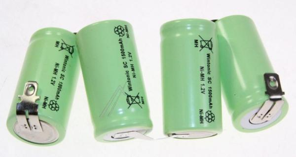Akumulator do odkurzacza - oryginał: RSAC3429,0