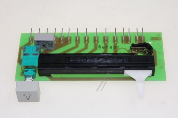 Przełącznik do okapu 00157193,0